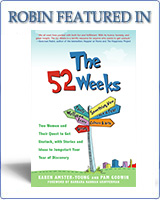 Women Inspiration Motivation Book The 52 Weeks Karen Amster-Young Pam Godwin