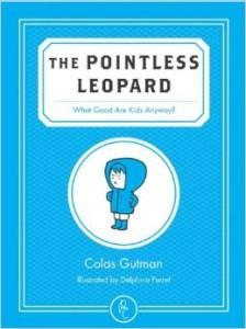 leopard book