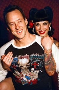 Jillian and Scott 1