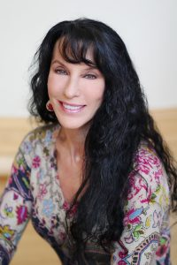 Sharon author photo