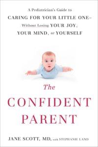 confidentparentcover