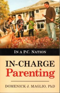 In-Charge Parenting cover