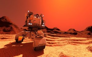 benefits of mars exploration rover - photo #48