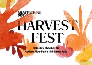 HarvestFestPostcard