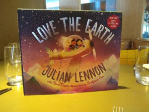 Love the Earth/Julian Lennon